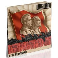 Lindemann - Live in Moscow - 2LP