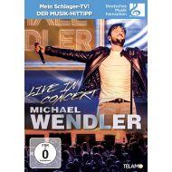 Michael Wendler - Live In Concert - DVD