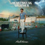 Niall Horan - Heartbreak Weather - CD