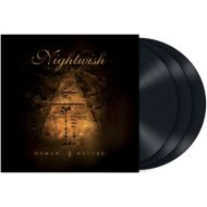 Nightwish - Human II Nature - 3LP