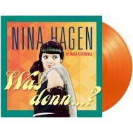 Nina Hagen - Wass Denn? - LP
