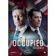 Occupied - Seizoen 3 - 2DVD