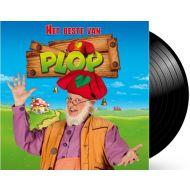Kabouter Plop - Het Beste Van Kabouter Plop - LP