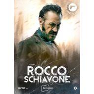 Rocco Schiavone - Seizoen 4 - DVD