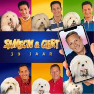 Samson & Gert - 30 Jaar - 5CD