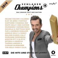 Schlager Champions 2019 - 2CD