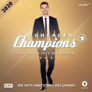 Schlager Champions 2020 - 2CD
