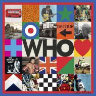 The Who - Who - CD
