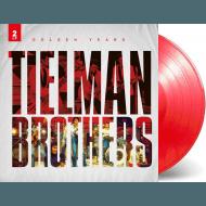 Tielman Brothers - Golden Years - 2LP
