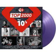 Top 2000 - The 10's - Coloured Vinyl - 2LP