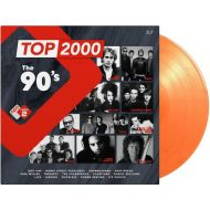 Top 2000 - The 90's - Coloured Vinyl - 2LP
