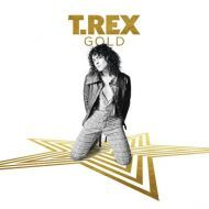 T.Rex - GOLD - 3CD