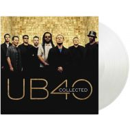 UB40 - Collected - Transparant Vinyl - 2LP