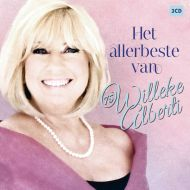 Willeke Alberti - 75 - Het Allerbeste Van Willeke Alberti - 3CD