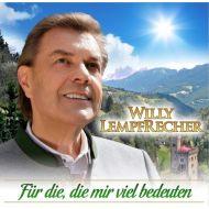 Willy Lempfrecher - Fur Die, Die Mir Viel Bedeuten - CD
