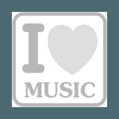 Mooi Wark - Tepels liegen niet - CD Single