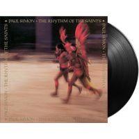 Paul Simon - The Rhythm Of The Saints - LP