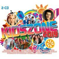 Kidszone 2019 - 2CD