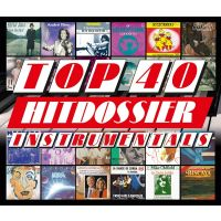 Top 40 Hitdossier - Instrumentals - 3CD