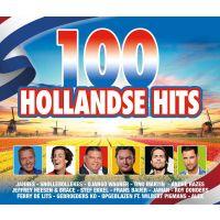 100 Hollandse Hits 2020 - 4CD