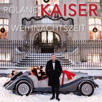 Roland Kaiser - Weihnachtszeit - CD