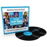Radio Veronica - Top 1000 Allertijden 2021 - 2LP