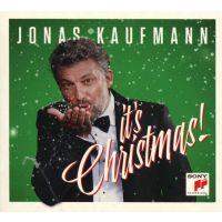 Jonas Kaufmann - It's Christmas - 2CD