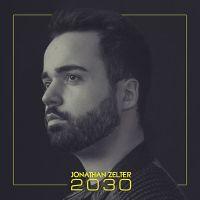 Jonathan Zelter - 2030 - CD