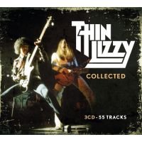 Thin Lizzy - Collected - 3CD