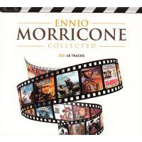 Ennio Morricone - Collected - 3CD