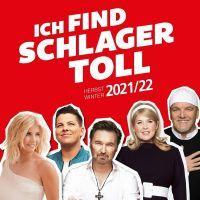 Ich Find Schlager Toll - Herbst/Winter 2021/2022 - 2CD