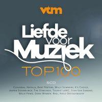 Liefde Voor Muziek Top 100 - 5CD