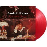 Andre Hazes - Eenzame Kerst - Coloured Vinyl - LP