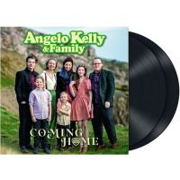Angelo Kelly & Family - Coming Home - Limited 2LP