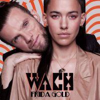 Frida Gold - Wach - CD