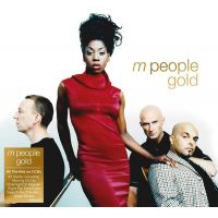 M People - GOLD - 3CD