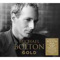 Michael Bolton - GOLD - 3CD
