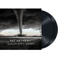 Pat Metheny - From This Place - LP