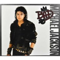Michael Jackson - Bad - 25th Anniversary Edition - 2CD