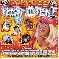 Jettie Pallettie presenteert - Feest in de tent - Deel 2 - 2CD