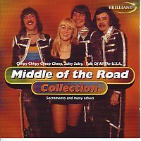 Middle of the Road - Collection
