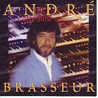 Andre Brasseur - Early Bird - CD