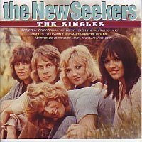 The New Seekers - The Singles - CD