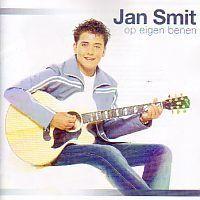 Jan Smit - Op eigen benen - CD