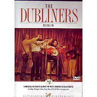The Dubliners - Dublin - DVD