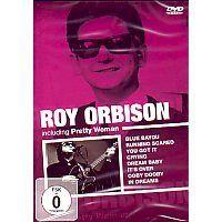 Roy Orbison - Pretty Woman - DVD