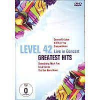 Level 42 - Live in concert - DVD