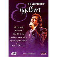 Engelbert Humperdinck - The very best of - DVD