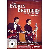 The Everly Brothers - Greatest Hits - DVD