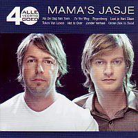 Alle veertig goed - Mama`s Jasje - 2CD